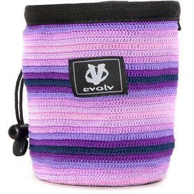 Evolv Knit Kridtpose, pink/violet